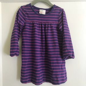 Hanna Andersson play dress 3t